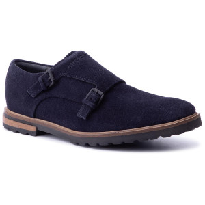Chaussures basses GINO ROSSI - Cross MMU094-N50-5J00-5700-0 59 - Détente - Chaussures basses - Homme