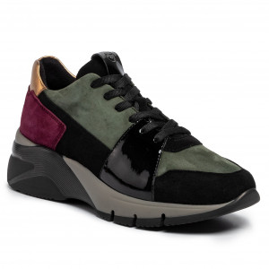 Sneakers 1 23782 33 BlkOlivie Leo 076