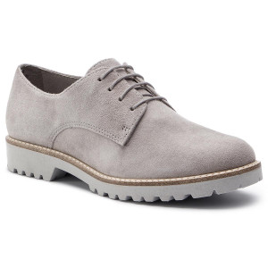 Richelieus & Derbies TAMARIS 1 23208 22 Pepper Nubuc 368