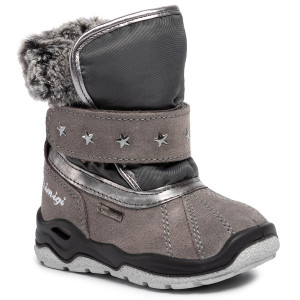 Bottes de randonnée TIMBERLAND 6 In Wp Shearling Bo A1BXD