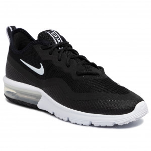 Chaussures NIKE Air Max Sequent 3 908993 606 Bordeaux