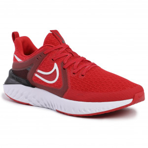 Chaussures NIKE Legend React 2 AT1368 600 University Red