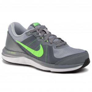 Chaussures NIKE Dual Fusion X 2 (GS) 820305 003 Cool Grey