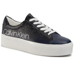 Sneakers CALVIN KLEIN Jamella B4E00036 Black Sneakers