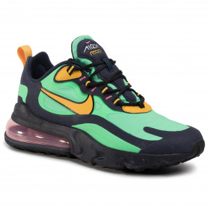 Chaussures NIKE Air Max 270 React AO4971 300 Electro Green