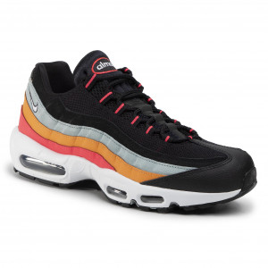 Chaussures NIKE Air Max 95 Essential AT9865 002 Black