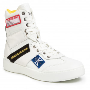 Sneakers LEVI'S 230087 931 51 Regular White Sneakers