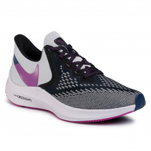 Chaussures NIKE Zoom Fly 3 AT8241 600 Pink BlastTrue