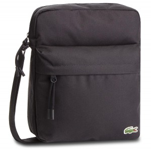 4915a52d5d Sac à main LACOSTE - S Crossover Bag NF2531DC Black 000 ...