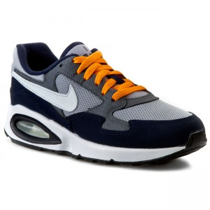 Chaussures NIKE Air Max St 654288 005 Wolf GreyWhite