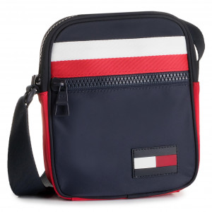 Sacoche TOMMY HILFIGER Essential Crossover Pique