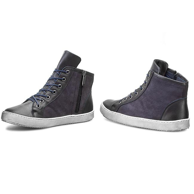 Sneakers CARINII - B3132/T Sandro 1811/Samuel 1680 2 - Sneakers - Chaussures basses