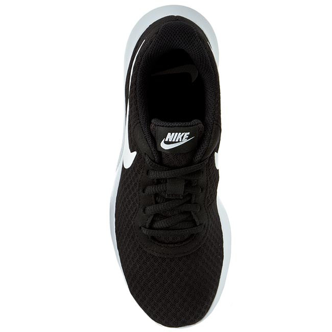 Chaussures NIKE - Tanjun 812655 011 Black/White - Sneakers - Chaussures basses