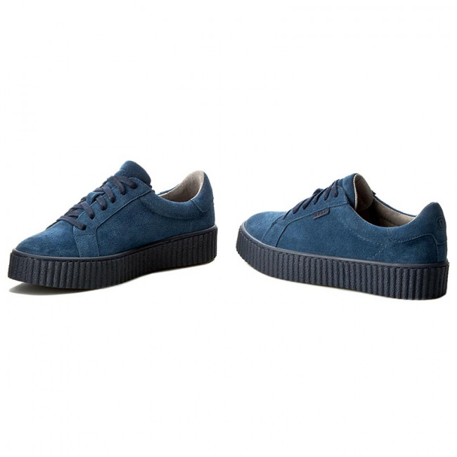 Sneakers NESSI - 17111 Granat W - Sneakers - Chaussures basses
