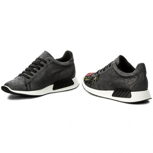 Sneakers HEGO'S MILANO - 1006 Nero - Sneakers - Chaussures basses