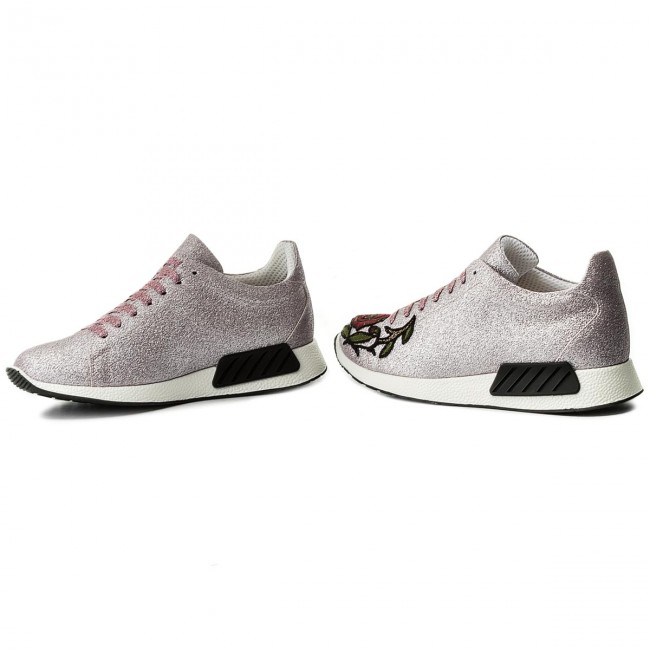 Sneakers HEGO'S MILANO - 1006 Pink - Sneakers - Chaussures basses