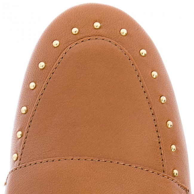 Loafers INUOVO - 9076 Coconut - Loafers - Chaussures basses
