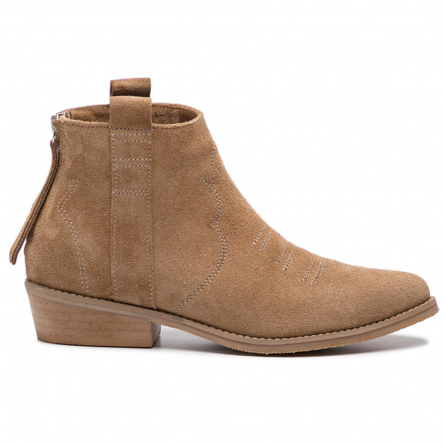 Bottines L37 - Flashback SW15 Brown - Bottines - Bottes et autres