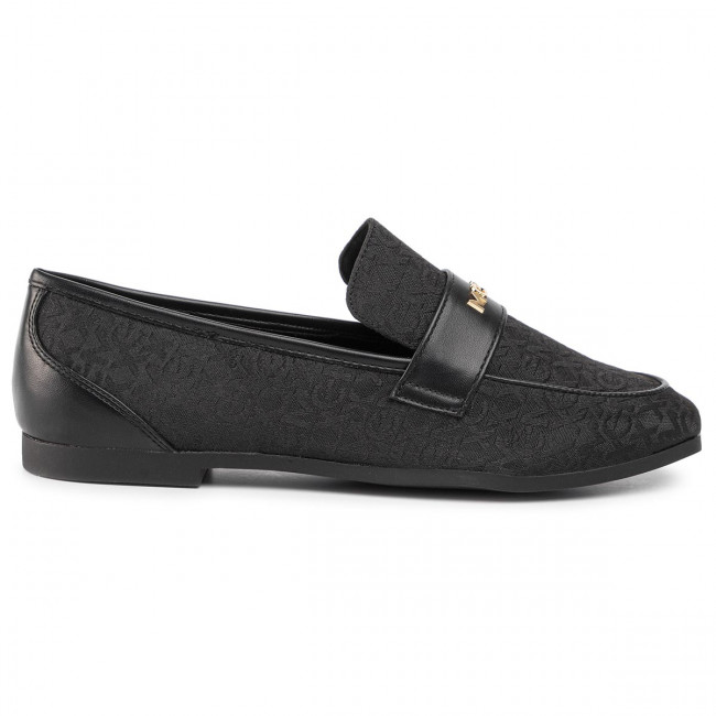 Chaussures basses MEXX - Dalina MXCZ0097W  Black 1000  - Détente - Chaussures basses