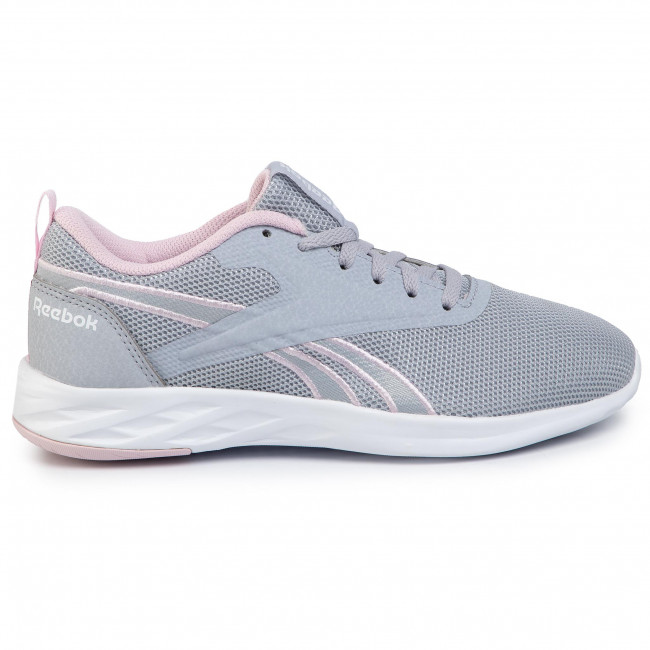 Chaussures Reebok - Asteroride Essential 2 FU7130 Cdgry2/Pixpnk/White - Sneakers - Chaussures basses