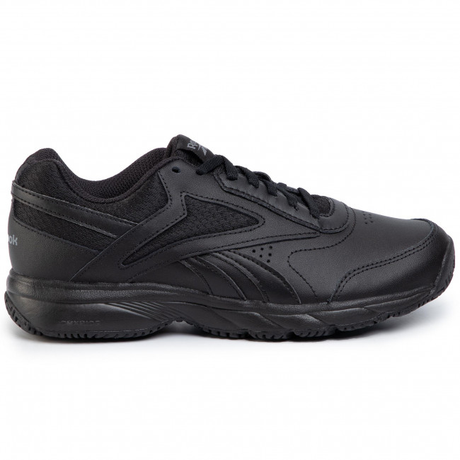 Chaussures Reebok - Work N Cushion 4.0 FU7352 Black/Cdgry5/Black - Sneakers - Chaussures basses