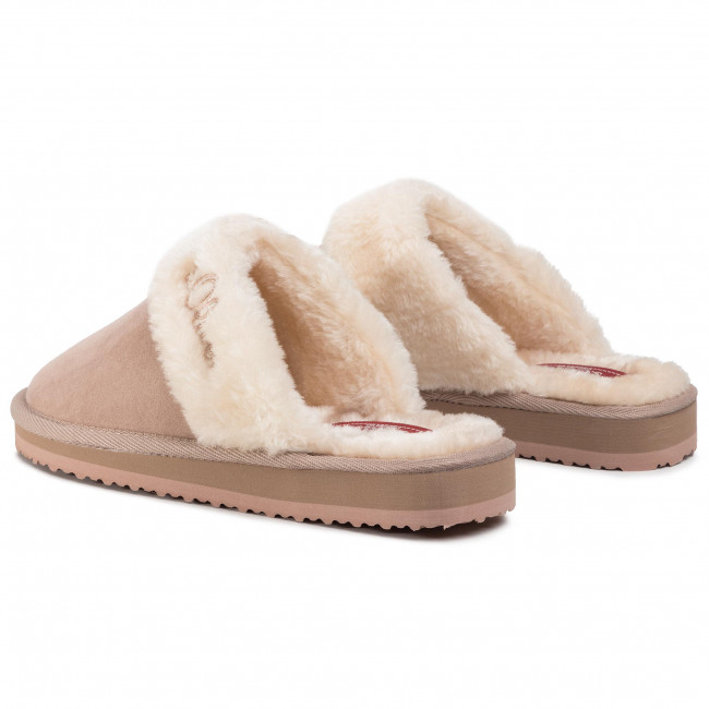 Chaussons S.OLIVER - 5-27100-33 Rose Comb 592 - Chaussons - Mules et sandales