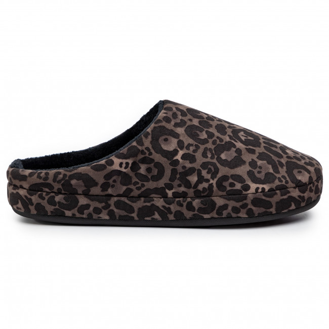 Chaussons S.OLIVER - 5-27101-33 Pepper Leopard 364 - Chaussons - Mules et sandales
