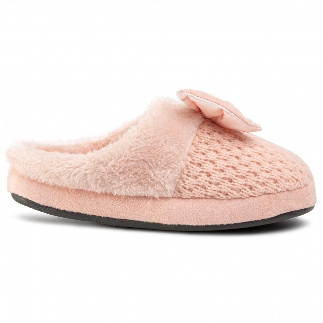 Chaussons S.OLIVER - 5-27104-33 Rose 544 - Chaussons - Mules et sandales