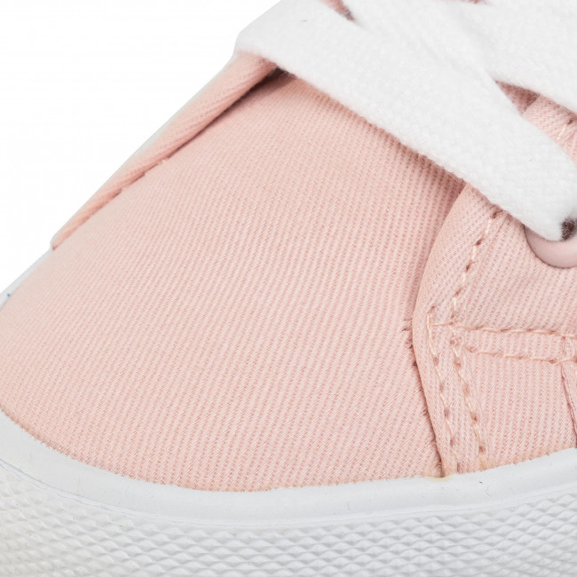 Tennis PEPE JEANS - Aberlady PLS31016  Power Rose 318 - Chic - Chaussures basses