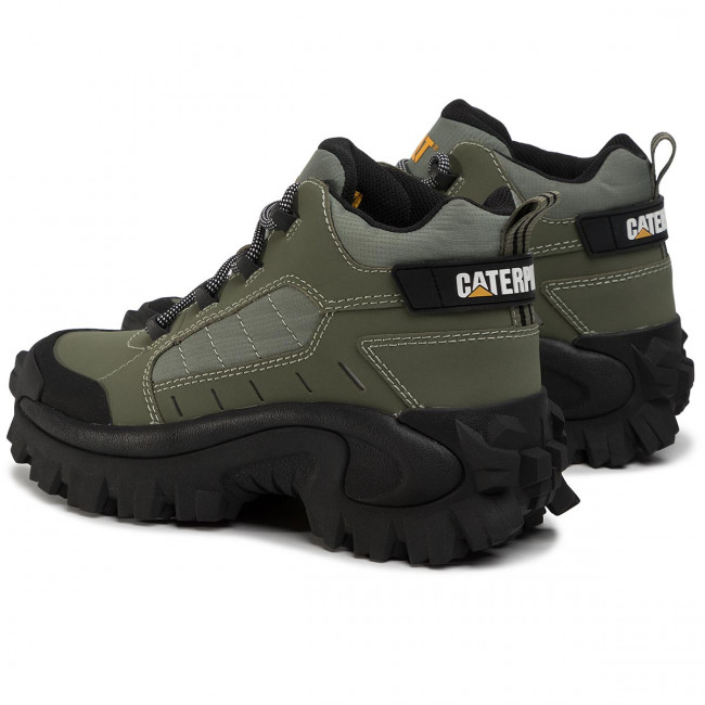 Sneakers CATERPILLAR - Resistor P723907 Lichen Green - Sneakers - Chaussures basses